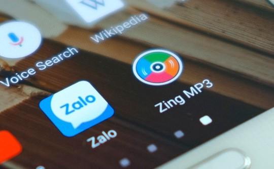 Cổ phiếu công ty chủ quản Zalo cao gấp 186 lần mệnh giá - Ảnh 1.