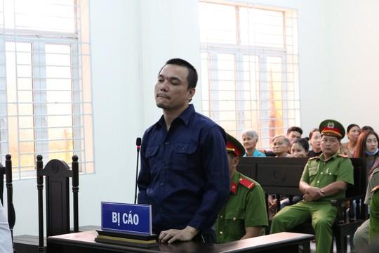 Con gai 4 tuoi chet voi hang chuc vet thuong cha me tuc tuoi khang cao