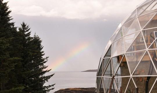 Căn nhà giúp gia chủ thảnh thơi tận hưởng cuộc sống ở Bắc Cực - Ảnh 5.