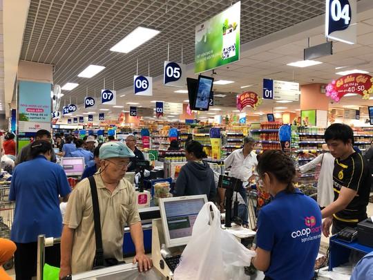 Saigon Co.op sẽ mở thêm hơn 300 điểm bán - Ảnh 1.