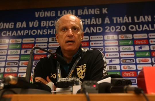Nỗi chua chát của ông Gama sau thảm bại trước U23 Việt Nam - Ảnh 4.