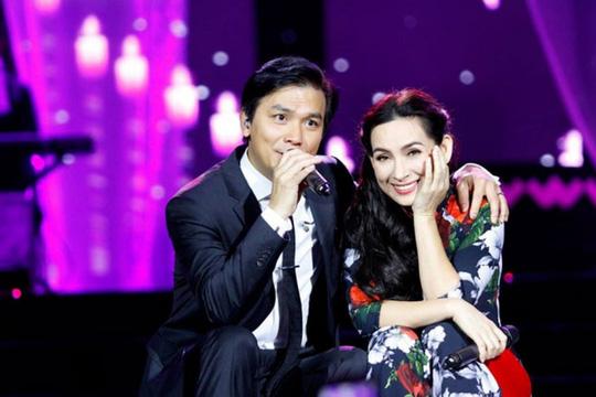 Ca sĩ Phi Nhung tiết lộ về mối quan hệ với Mạnh Quỳnh - Ảnh 3.