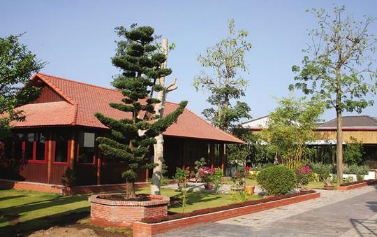 Forever Green Resort cùng góp thông điệp tại Triển lãm hoa quốc tế Việt Nam - Ảnh 3.