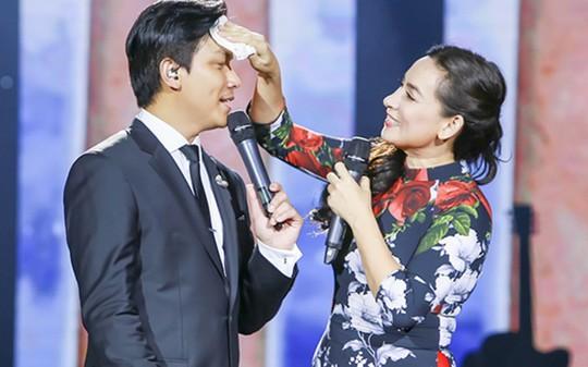 Ca sĩ Phi Nhung tiết lộ về mối quan hệ với Mạnh Quỳnh - Ảnh 5.