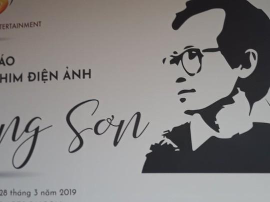 Phan Gia Nhật Linh và Nguyễn Quang Dũng đưa Trịnh Công Sơn lên màn ảnh - Ảnh 2.
