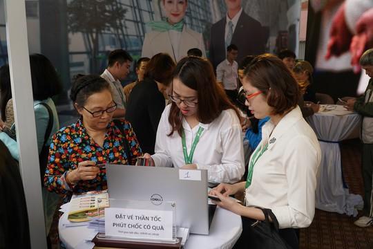 Xếp hàng săn vé máy bay và combo du lịch trọn gói của Bamboo Airways - Ảnh 6.