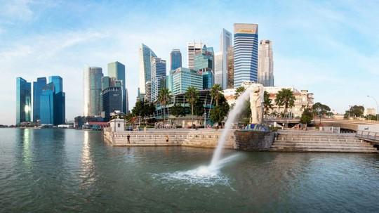 9 điểm du lịch miễn phí tuyệt đẹp nên đến ở Singapore - Ảnh 1.