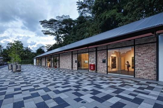 9 điểm du lịch miễn phí tuyệt đẹp nên đến ở Singapore - Ảnh 7.