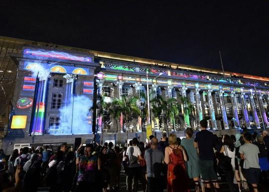 9 điểm du lịch miễn phí tuyệt đẹp nên đến ở Singapore - Ảnh 2.