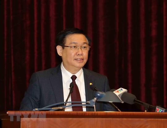 Ban Bí thư Trung ương Đảng gặp mặt cán bộ lãnh đạo nghỉ hưu - Ảnh 7.