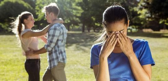 Người yêu ngã vào mối tình đầu - Ảnh 3.