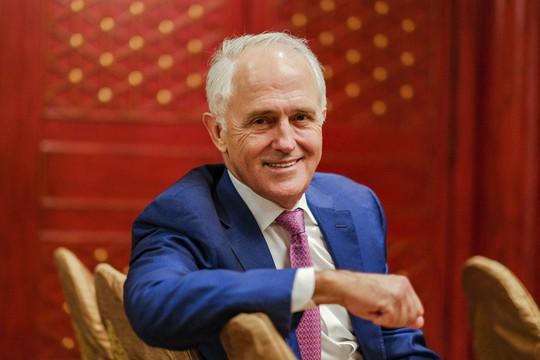 Tiết lộ lý do Úc cấm mạng 5G của Huawei và ZTE  - Ảnh 1.