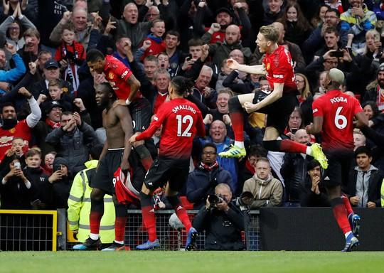 Lukaku nói điều cay đắng về 2 năm khoác áo Man United - Ảnh 2.