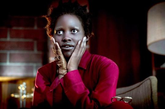 """Bị chỉ trích dữ dội, """"viên ngọc đen"""" Lupita Nyongo xin lỗi - Ảnh 1."""