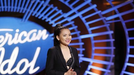 """Cô gái Việt chinh phục giám khảo """"Thần tượng âm nhạc Mỹ"""" - Ảnh 1."""