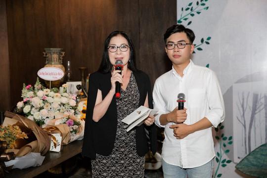 NSƯT Hữu Châu nhắn học trò Minh Dự nuôi cô đơn mà làm nghề - Ảnh 2.
