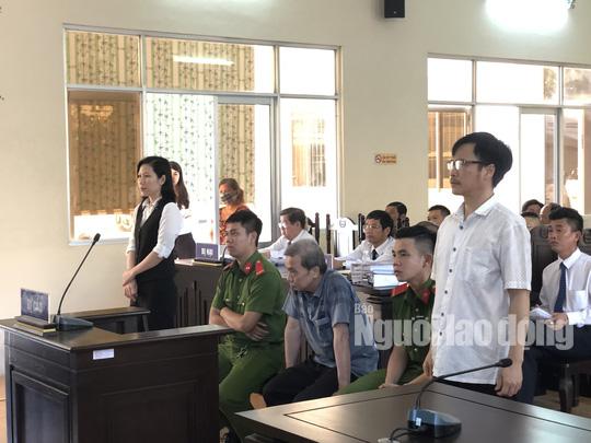 """Lừa đảo số tiền """"khủng"""", nguyên Giám đốc Navibank Bạc Liêu nhận cái kết đắng - ảnh 1"""