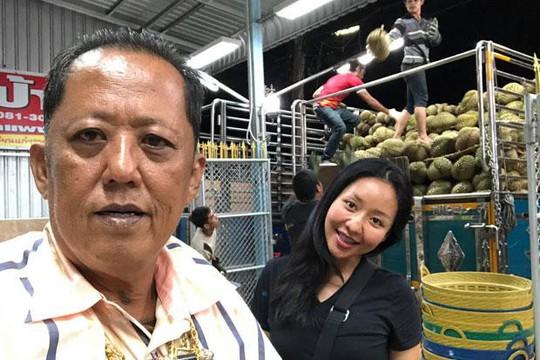 Kén rể kiểu vua sầu riêng: 10 triệu baht, 10 chiếc xe, 1 căn nhà... - Ảnh 1.