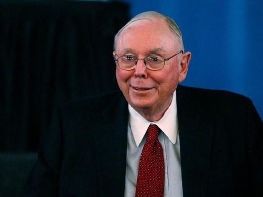 """""""Cánh tay phải"""" của Warren Buffett tại đế chế đầu tư là ai? - Ảnh 17."""