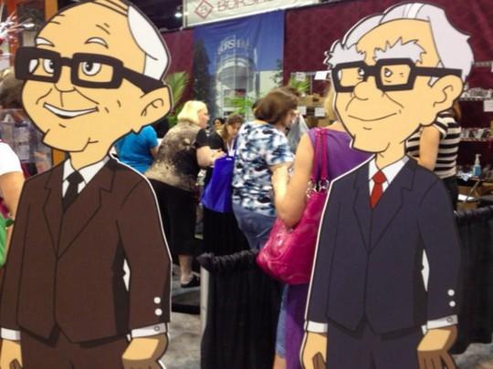 """""""Cánh tay phải"""" của Warren Buffett tại đế chế đầu tư là ai? - Ảnh 21."""