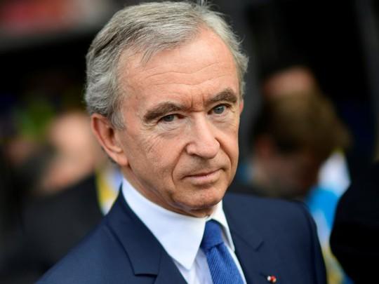 Đường lập nghiệp của tỷ phú giàu thứ hai nước Pháp - Ảnh 5.