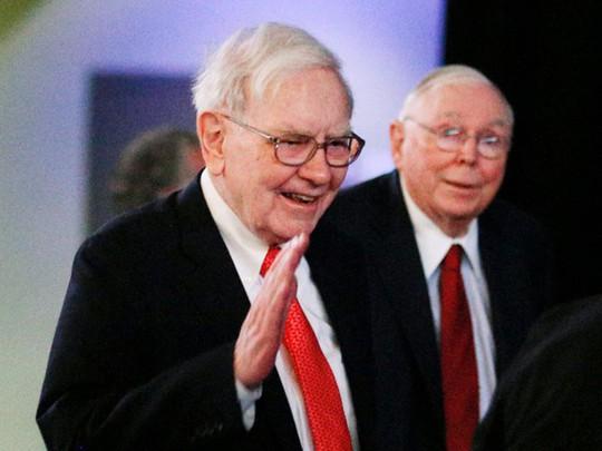 """""""Cánh tay phải"""" của Warren Buffett tại đế chế đầu tư là ai? - Ảnh 5."""