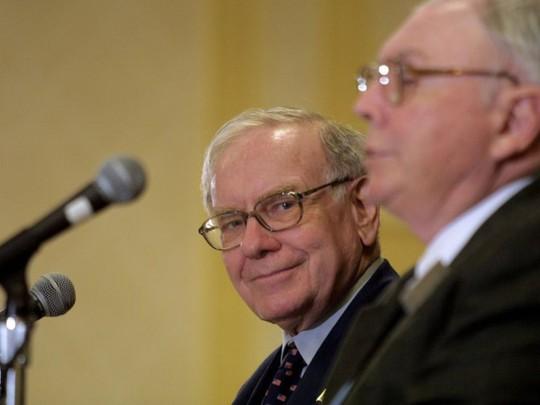 """""""Cánh tay phải"""" của Warren Buffett tại đế chế đầu tư là ai? - Ảnh 9."""