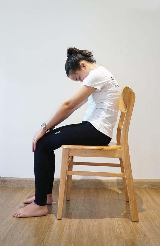 Yoga kết hợp vào thói quen hằng ngày - Ảnh 4.