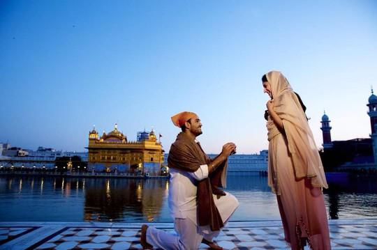 Bật mí về gia thế của cô dâu tỉ phú Ấn Độ tổ chức lễ cưới tại Phú Quốc - Ảnh 1.