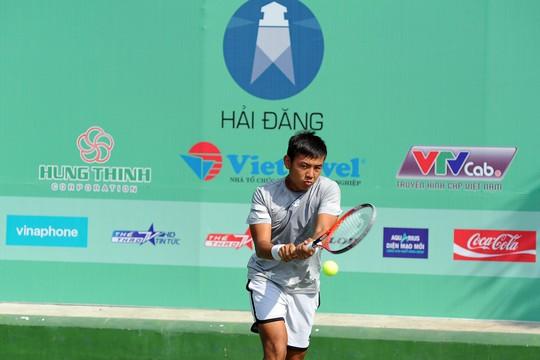 Lý Hoàng Nam sẽ chạm trán tay vợt Việt kiều hạng 521 ATP - Ảnh 3.