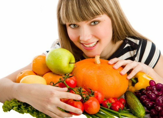 4 cách giảm mỡ bụng hiệu quả cho các chị em văn phòng - Ảnh 2.