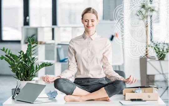 4 cách giảm mỡ bụng hiệu quả cho các chị em văn phòng - Ảnh 4.