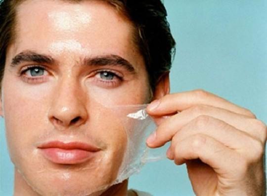 5 bí quyết dưỡng da sáng khỏe mịn màng cho nam giới - Ảnh 2.