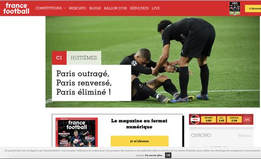 Báo chí Anh ngợi ca Man United sau kỳ tích hạ gục PSG - Ảnh 8.