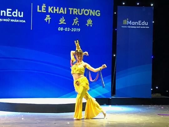 Khai trương Hoa văn quốc tế ManEdu  - Ảnh 2.
