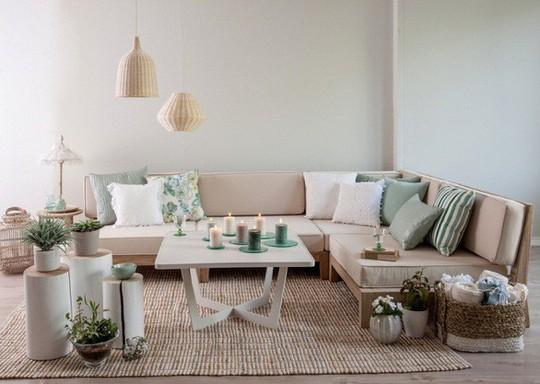 4 xu hướng thiết kế phòng khách trong năm 2019 - Ảnh 4.