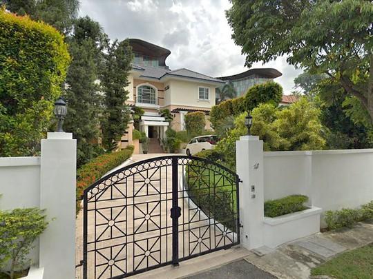 Cuộc sống của giới siêu giàu Singapore - Ảnh 5.