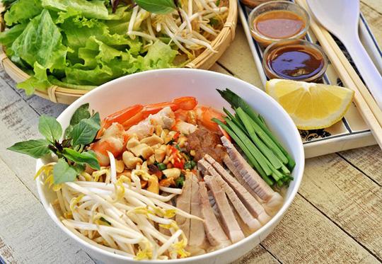 Món ăn lừng danh ở miền đất Tiền Giang - Ảnh 2.