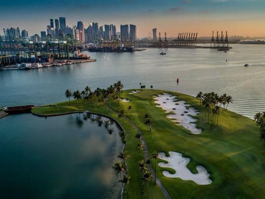 Cuộc sống của giới siêu giàu Singapore - Ảnh 7.