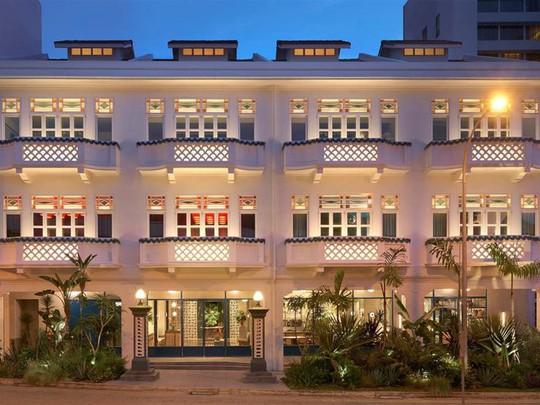 Cuộc sống của giới siêu giàu Singapore - Ảnh 9.