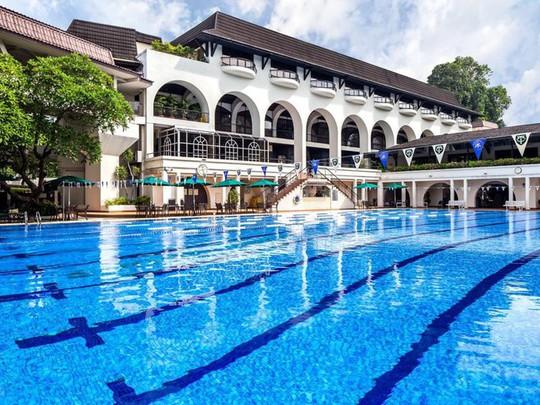 Cuộc sống của giới siêu giàu Singapore - Ảnh 10.