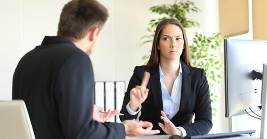 6 lý do khiến bạn khó tìm được việc - Ảnh 2.