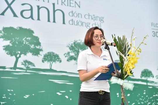 FLC: trồng 10.000 cây xanh tại Lễ phát động chiến dịch Go Green 2019 - Ảnh 3.