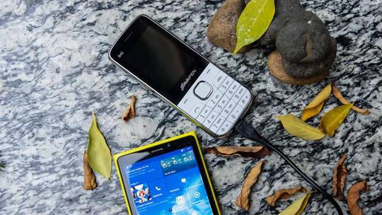 Ra mắt điện thoại BAVAPEN GEECOO G4 - Ảnh 3.