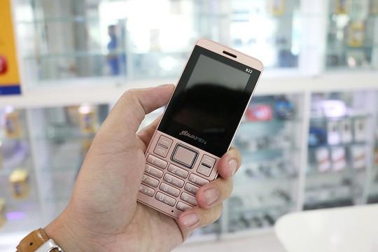 Ra mắt điện thoại BAVAPEN GEECOO G4 - Ảnh 4.