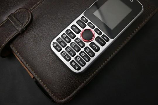 Ra mắt điện thoại BAVAPEN GEECOO G4 - Ảnh 5.