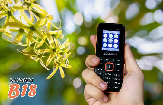 Ra mắt điện thoại BAVAPEN GEECOO G4 - Ảnh 9.