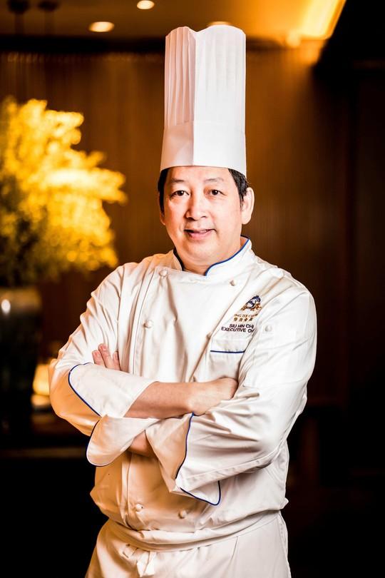 Thêm đầu bếp sao Michelin mang tinh hoa ẩm thực đến The Reverie Saigon - Ảnh 1.