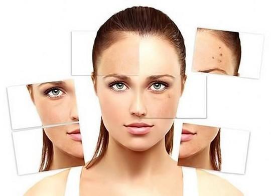 5 vấn đề làn da hay gặp phải trong mùa hè và cách khắc phục - Ảnh 1.