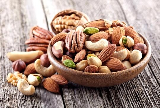 Những thực phẩm giúp chống nắng tự nhiên, ngăn ngừa lão hóa - Ảnh 4.